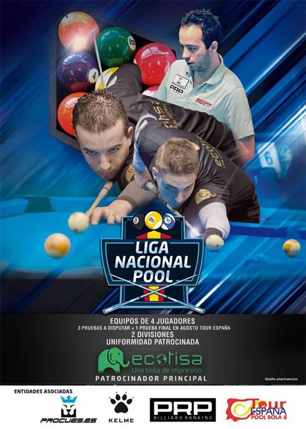 Liga Nacional Pool